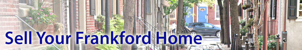 Sell My Frankford Home