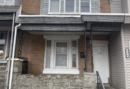 224 W Ontario St.