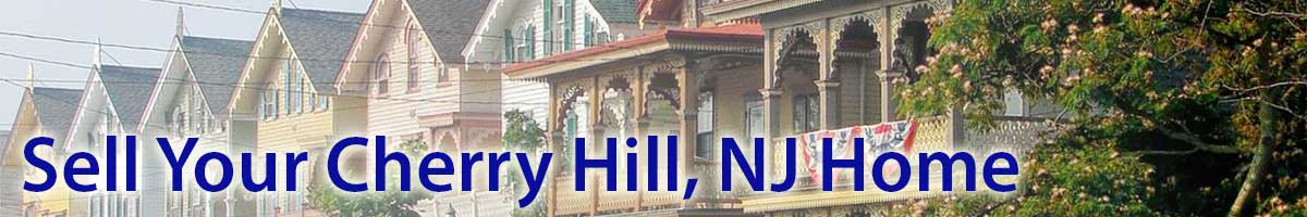 Sell My Cherry Hill NJ Home