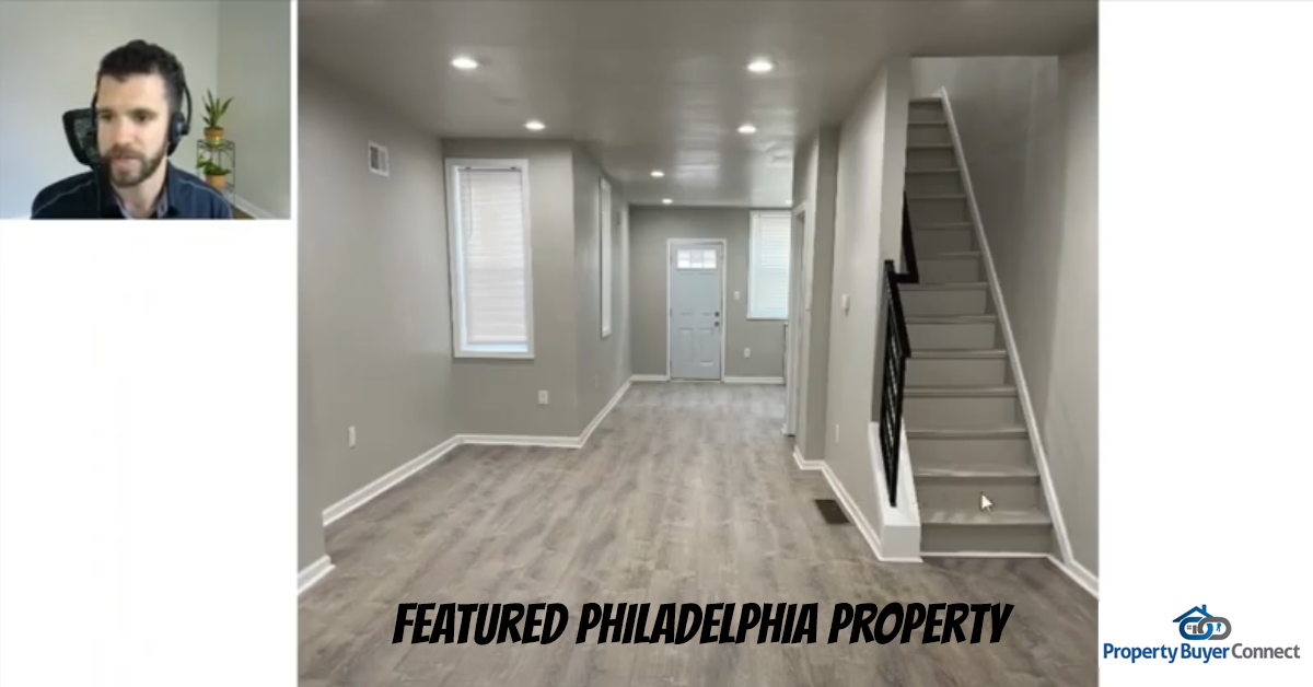 Featured Philadelphia Property - Before & After