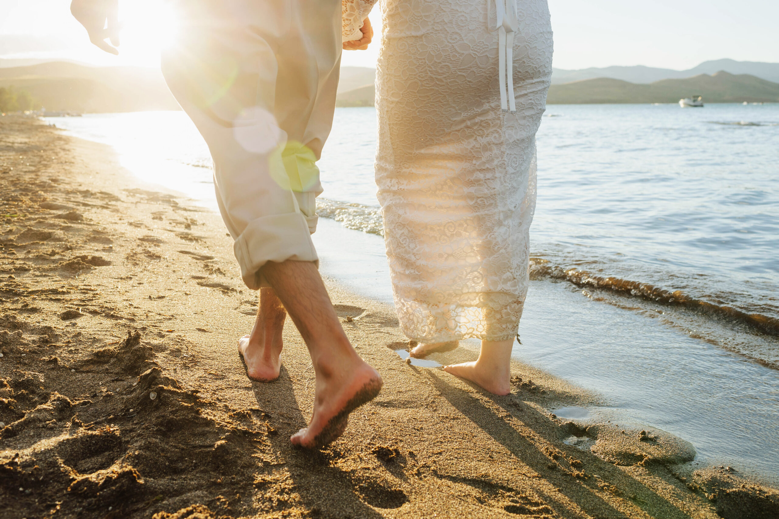 bear lake utah wedding photography
