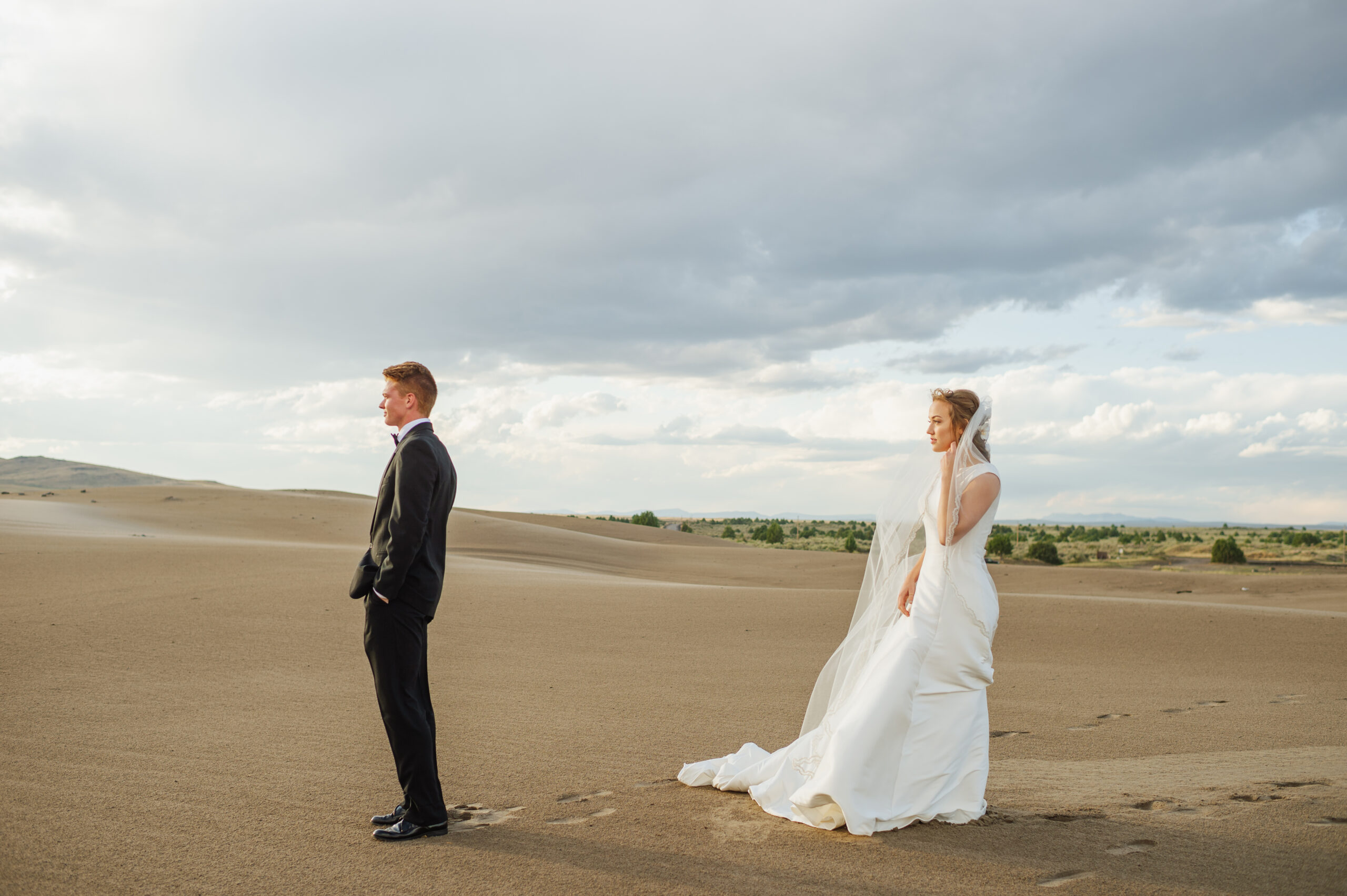 presli and tommy first look st anthony sand dunes idaho