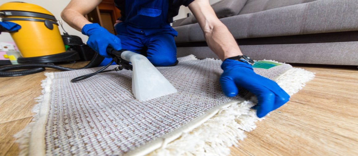 Host Dry Wool Rug Cleaning Service