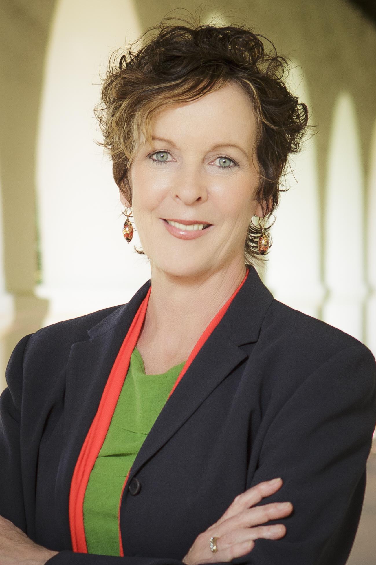 Elizabeth Donahue Marucheau