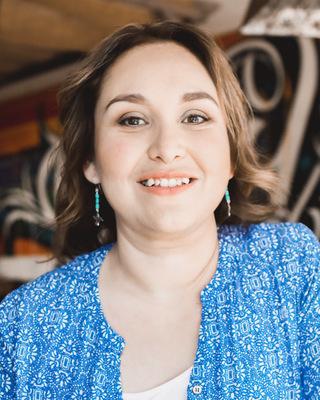 Claudia Rios-Gastelum