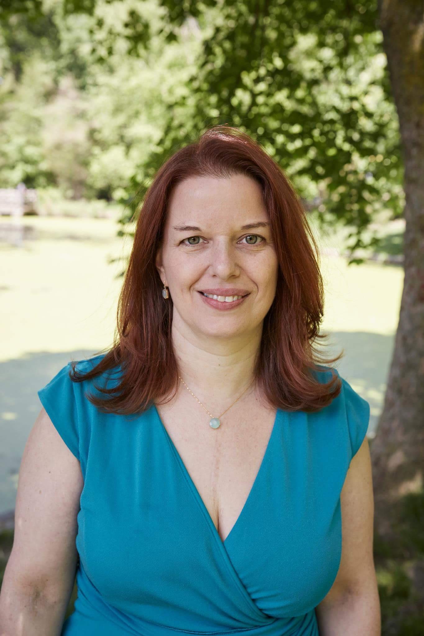 Pamela Berkinsky, MSW