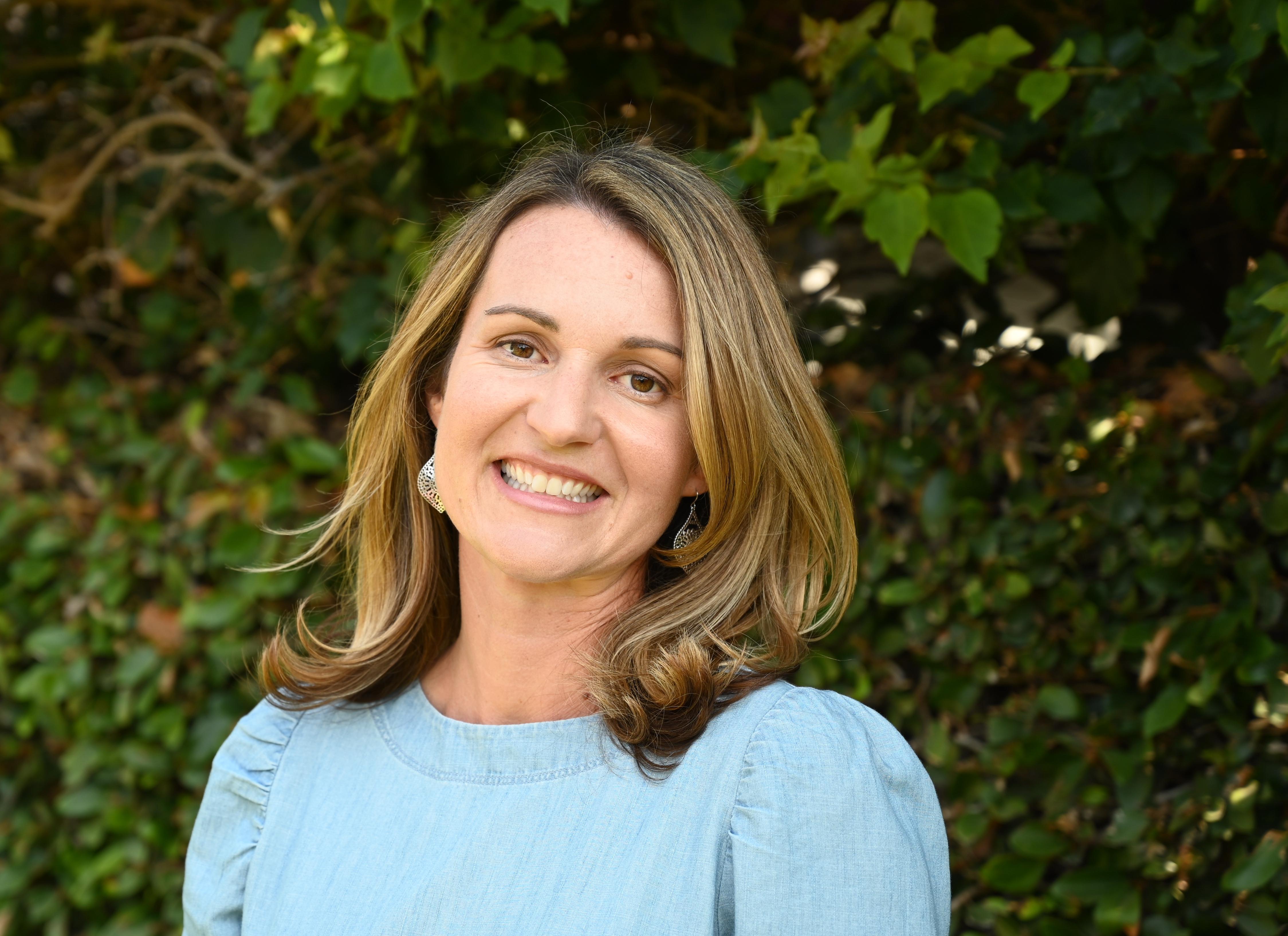 Becky Stuempfig
