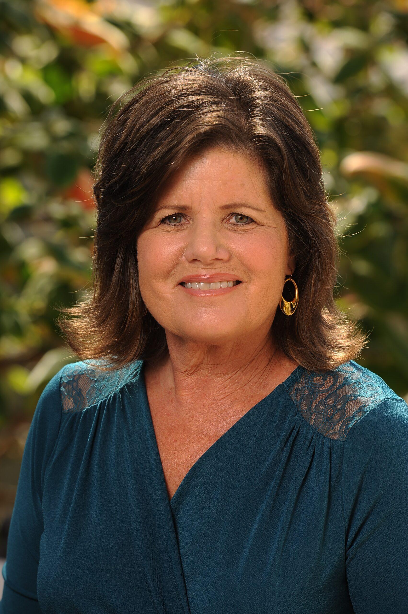 Linda Perreault, M.A., LMFT