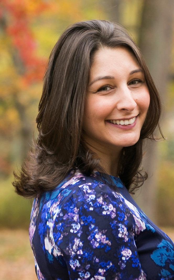 Kristen Lipari, PhD