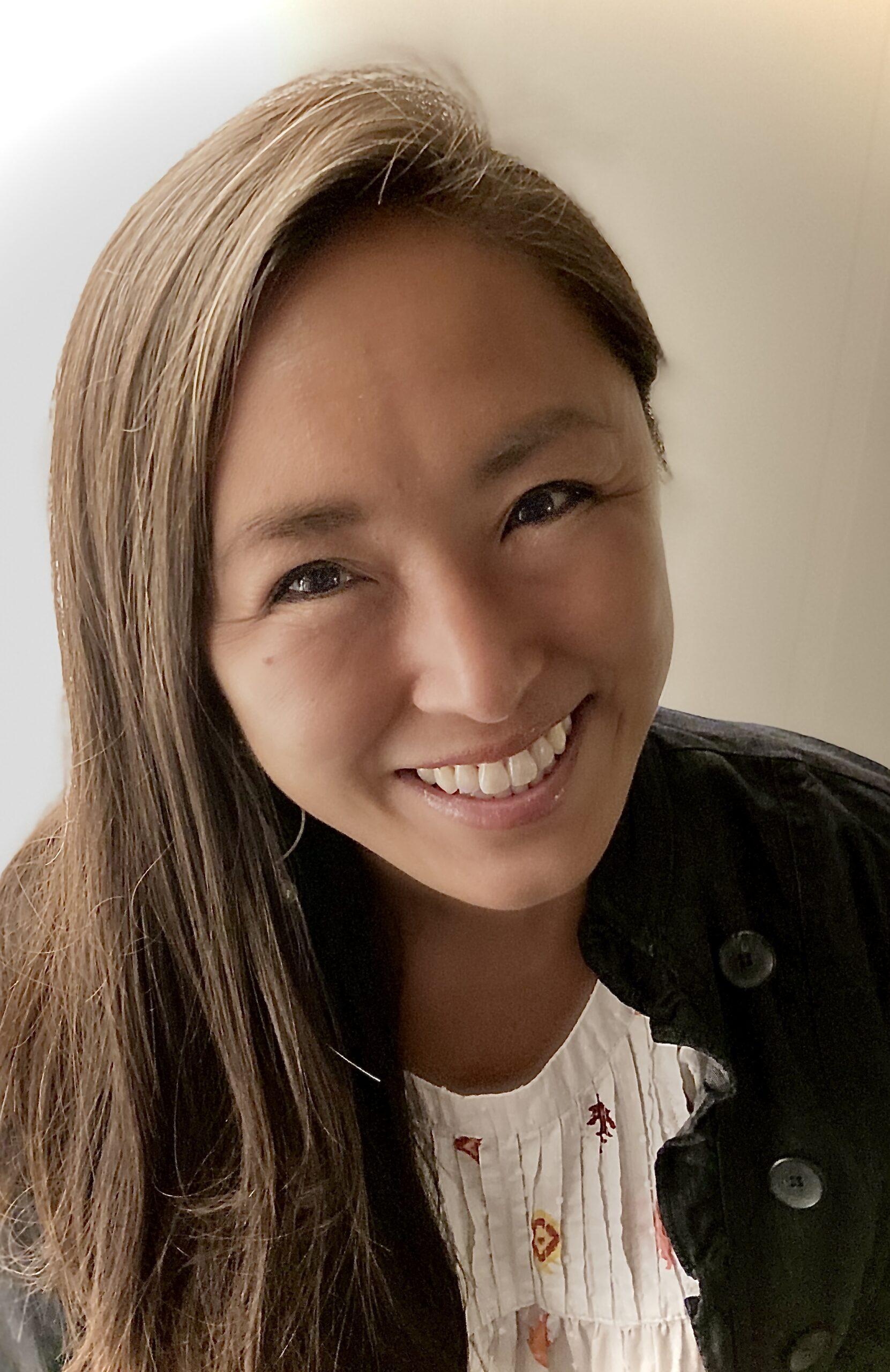 Jeanie Vetter
