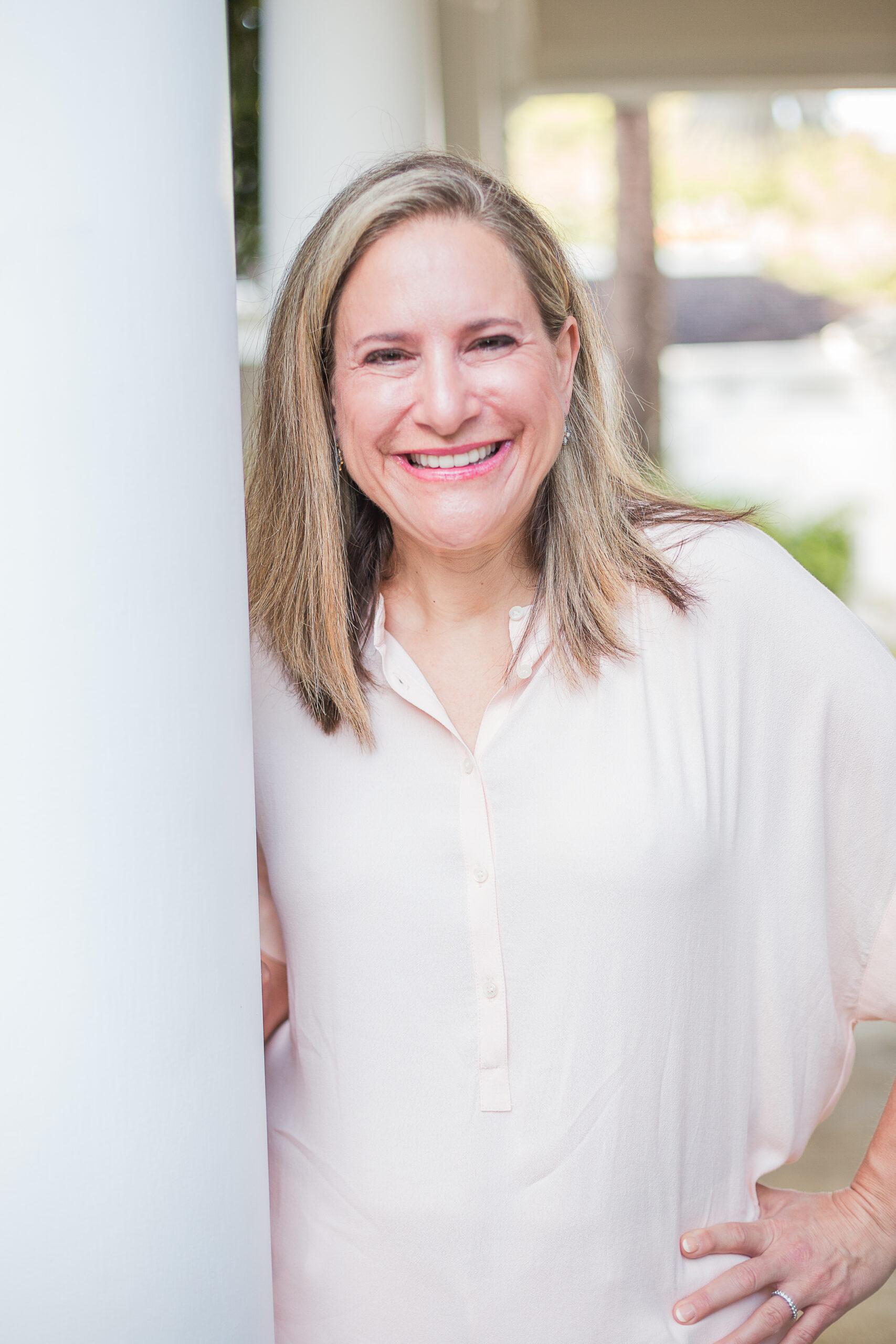 Julie Datnow