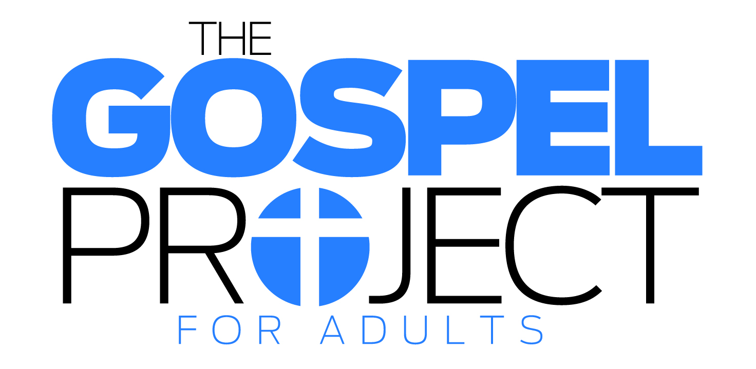 The Gospel Project – Online Study