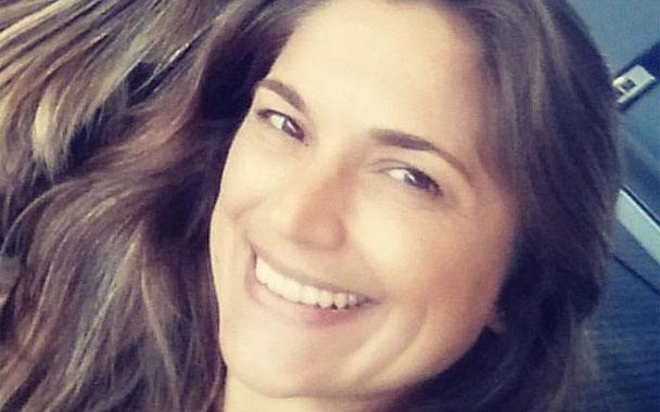 Carla Gomes
