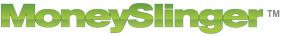 MoneySlinger Personal & Family Budgeting Software Logo