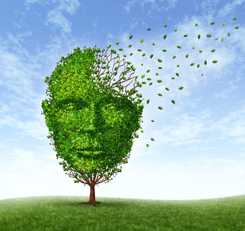 Early Indicators, Warning Signs of Alzheimer's Disease