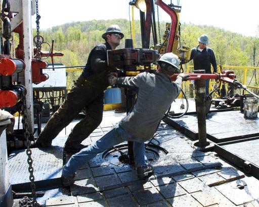 Fracking Fictions
