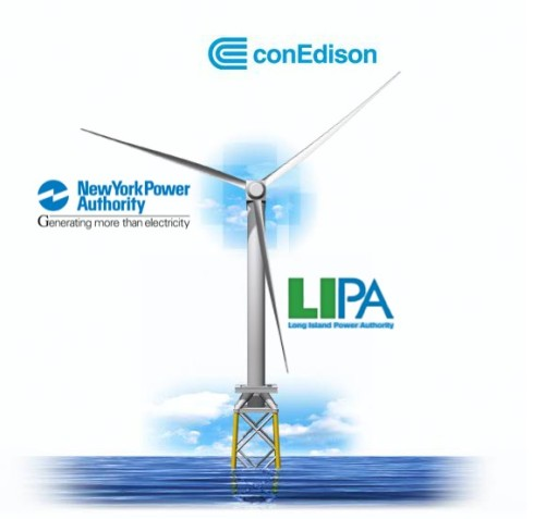 Long Island Wind Project
