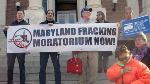 01.07.13news-bush-ccan-fracking-opponents-annapolis-protesters-edit_0
