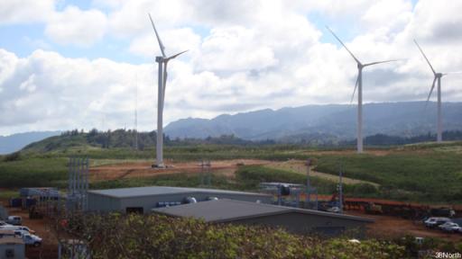 renewables industry energystorage