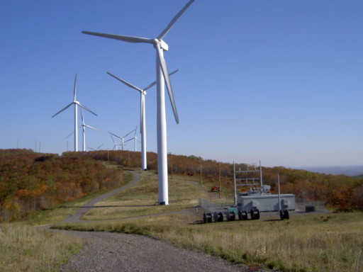 backyard wind farms