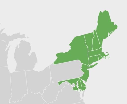 Regional Greenhouse Gas Initiative