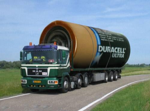 Green New Deal Physics