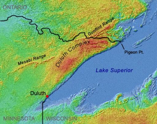 china rare earth alternative in the U.S.