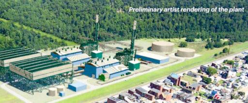 shale gas news