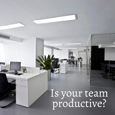 Is your team productive_