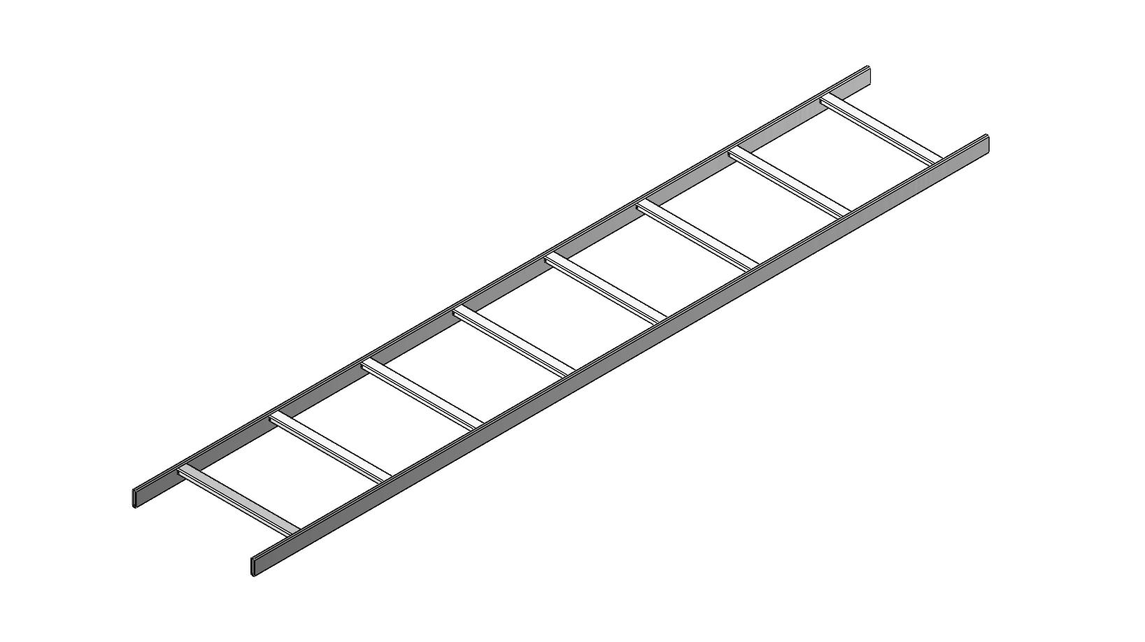 Section I - Ladder Rack