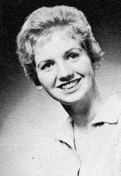 Bernice Newton last known going by the name of April Keck