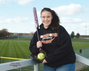 East Rockford Middle School's Lynsey Bettig: an Example in Excellence