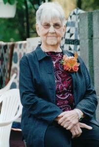 Charlotte Ann Rogalewski
