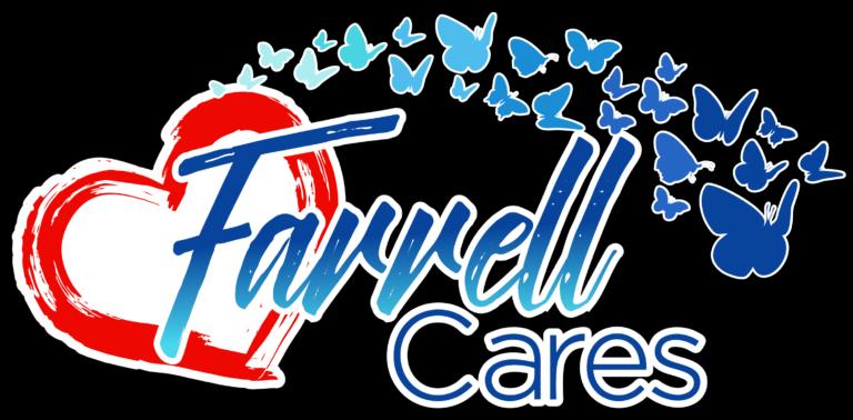 Farrell Cares Logo Transparent
