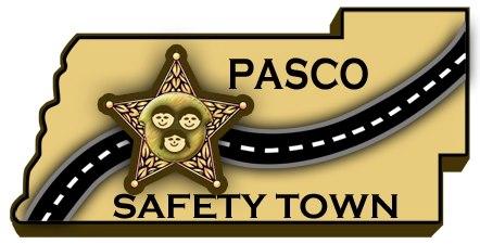 Pasco Safety Town logo