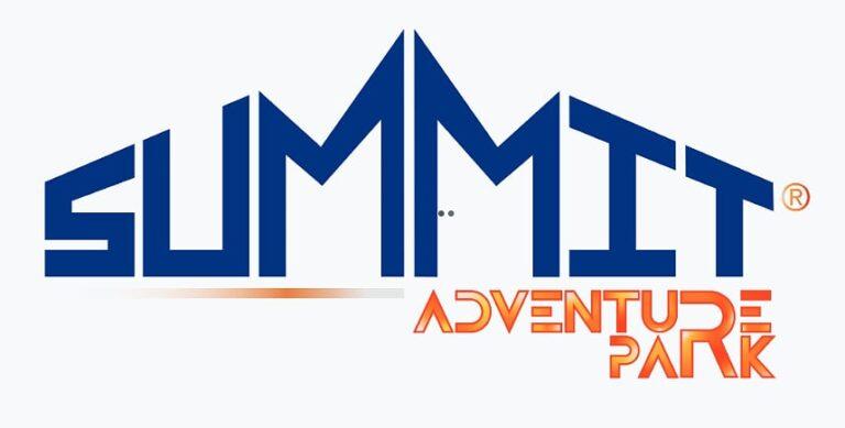 Summit Adventure Park Charleston Logo