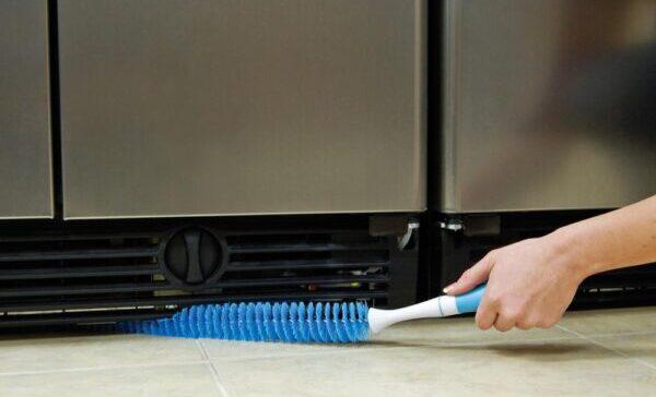whirlpool refrigerator isn't getting cold