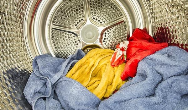 GE Dryer Not Drying