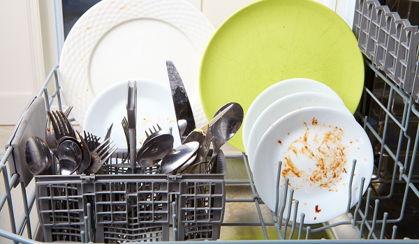 maytag dishwasher leaves dishes dirty