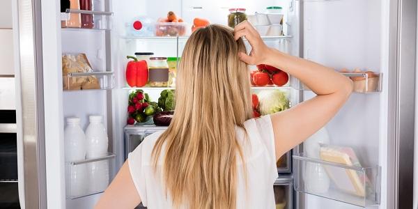 refrigerator won't cool