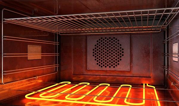 kitchenaid oven temperature problem