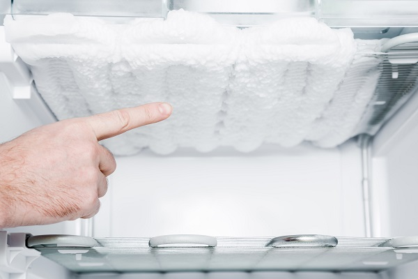 maytag freezer problem