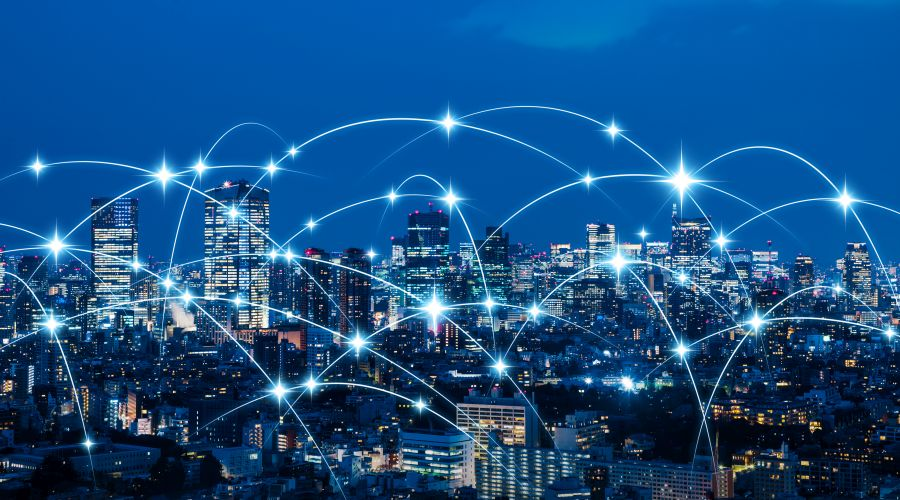 Infrastructure and Connectivity