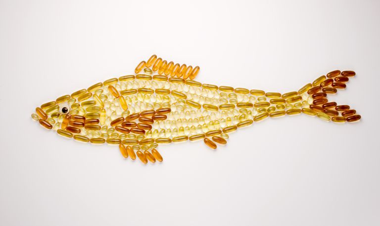 The Who, What, When, Where & Why of Omega-3 Fish Oil For Adults
