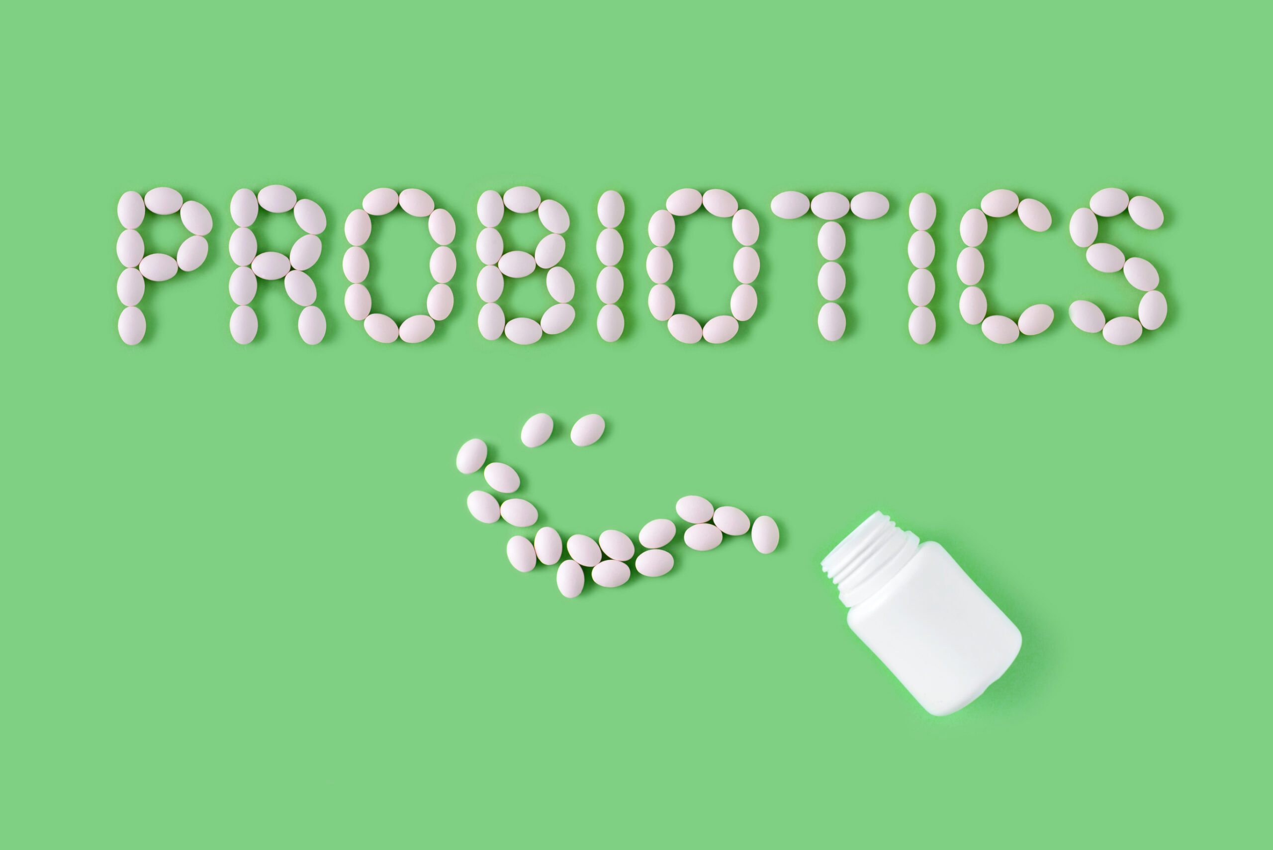 The How When & Why of Probiotics