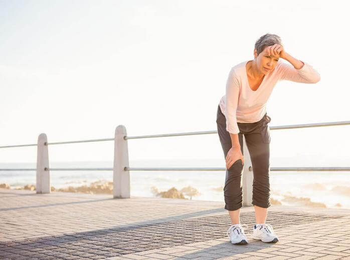 Menopause: How to Minimize the Pesky Symptoms And Get Your Life Back