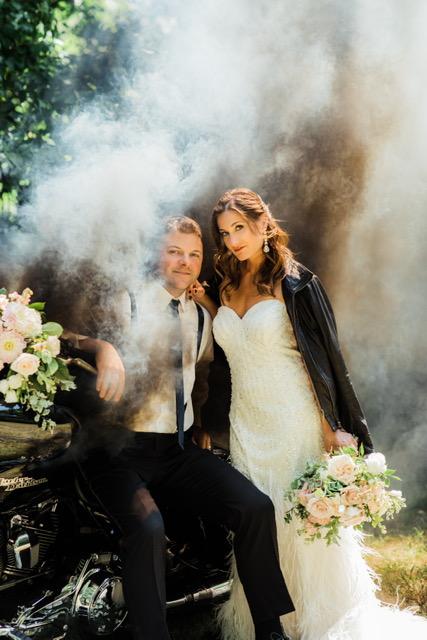 Tent wedding- MA