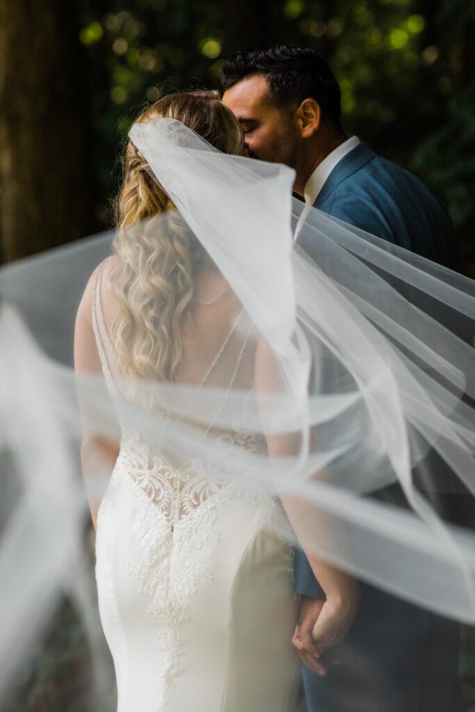 Backyard Wedding- Spencer, MA