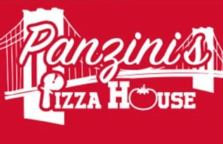 Panzini Pizza logo