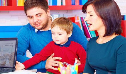 Family Involvement In Autism Treatment